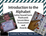 Introduction to the Alphabet