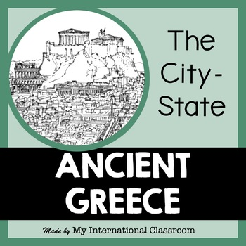 Ancient Greece: The City-State
