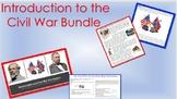 Introduction to the Civil War Bundle