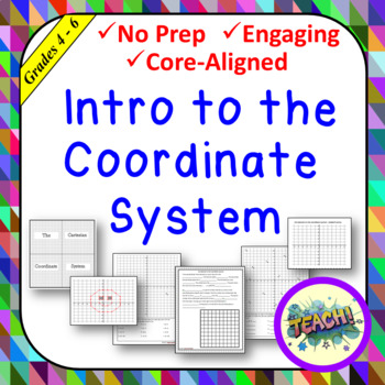Introduction to the Coordinate System