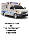 Introduction to the Emergency Reponse Program