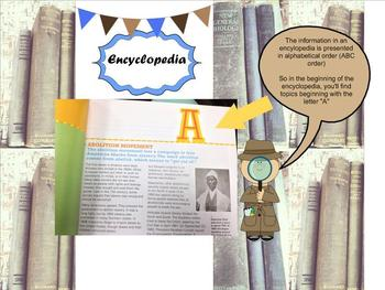Introduction to the Encyclopedia
