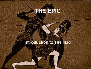Introduction to the Epic