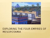 Introduction to the Four Empires of Mesopotamia