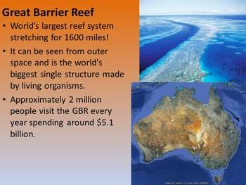 Introduction to the Geography of Australia