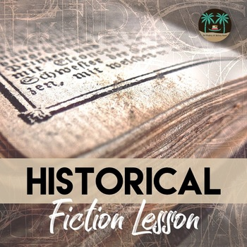 Introduction to the Historical Fiction Genre