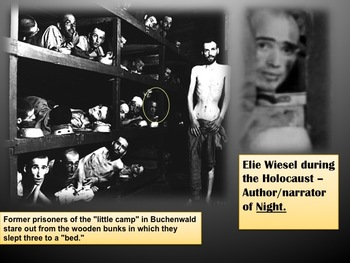 Holocaust Introduction: Open Class Discussion