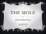 Introduction to the MOLE activity