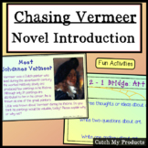 Chasing Vermeer Novel Study Introduction