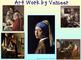Chasing Vermeer Introductiion for Promethean Board