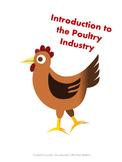 Introduction to the Poultry Industry