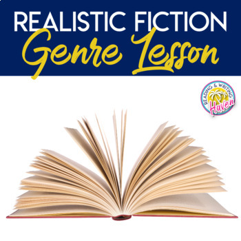 Introduction to the Realistic Fiction Genre Minilesson & Activity