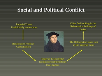 Introduction to the Reformation