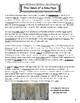 European Renaissance Introduction- Cloze Reading, Vocabula