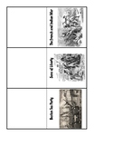 Introduction to the Revolutionary War Flipbook