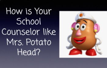 Introduction to the School Counselor