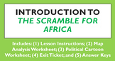 Introduction to the Scramble for Africa