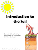 Introduction to the Soil Lesson ( Soil horizons, profile,