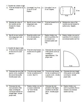 Introductory Algebra Review Fall 2013 (Editable)