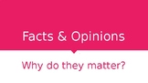 Introductory Fact & Opinion