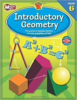Introductory Geometry
