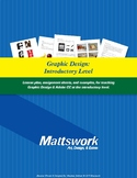 Introductory Graphic Design Course / Lesson Plans / Assignments / Ideas