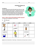 Introductory Science Lab