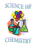 Introductory chemistry unit