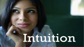 Intuition As A Way Of Knowing -Theory of Knowledge