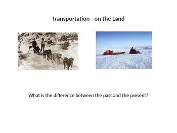 Inuit Culture Presentation