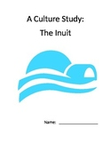 Inuit Culture Study Booklet