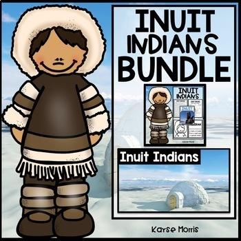 Inuit Indians Bundle