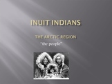 Inuit Native American Powerpoint