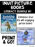 Inuit Picture Book Bundle #1