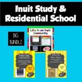 Inuit Study & Residential School Big Bundle