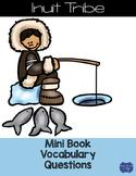 Inuit Tribe Mini Book