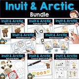 Winter Activities for Preschool and PreK