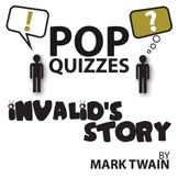 The Invalid's Story Pop Quiz & Discussion Questions (by Ma