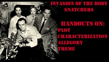 Complete Movie Guide for Invasion of the Body Snatchers (1956)