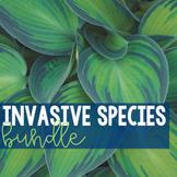 Invasive Species Bundle - Google Classroom Friendly