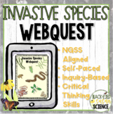 Invasive Species Webquest
