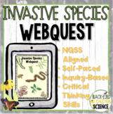 Invasive Species WebQuest