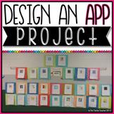 Design an App Writing Project