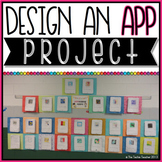 Design an App Writing Project