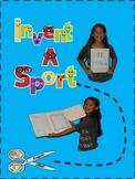 Invent a Sport