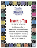 Invent-a-Toy