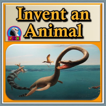 Invent an Animal Project