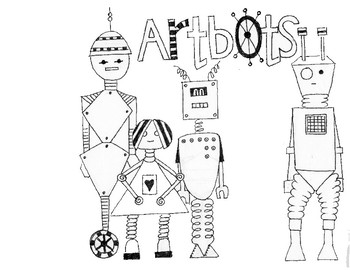 Invent an Artbot