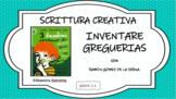 Inventare Greguerias (metafore e immagini per bambini)