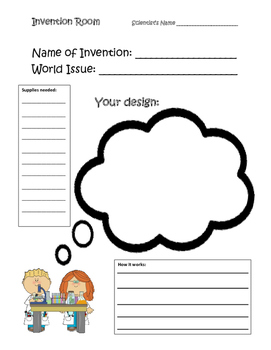 Science & Engineering: Inventions